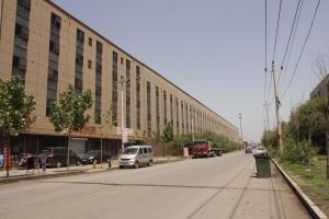 河北理容床厂