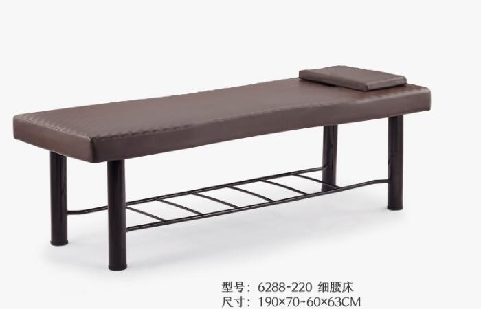 简易美容床