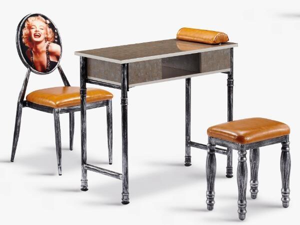 美甲桌椅厂家