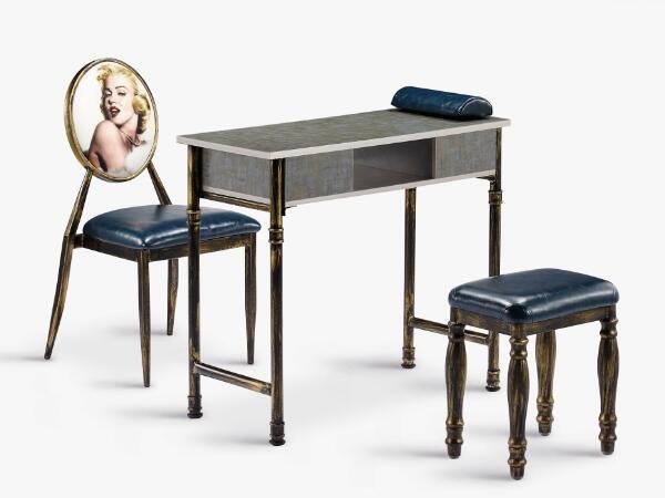 美甲桌椅价格