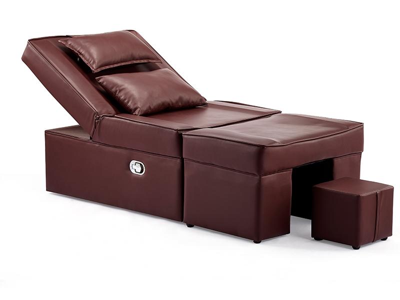 外贸足浴用沙发