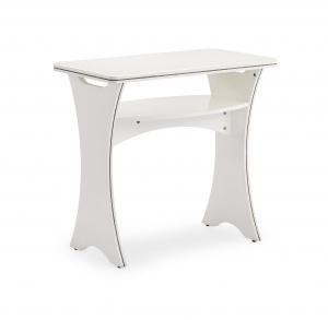 实木美甲桌