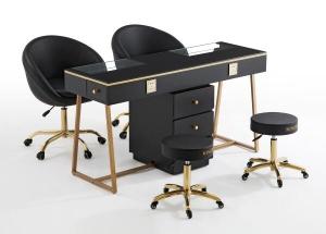 美甲桌椅批发商